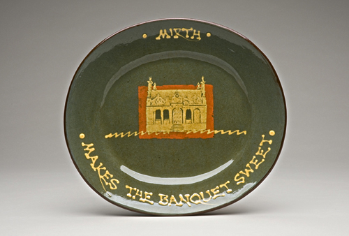 Old Camden Banqueting House